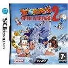 Worms Open Warfare 2 DS game £8.95 delivered @ BlahDVD