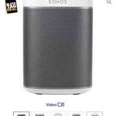 sonos play one price matched currys / pc world.