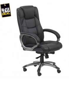 Up to 50% off chairs at Currys PC World