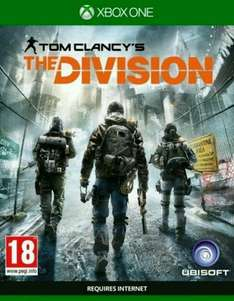 the division - xbox one digital download - CDKeys