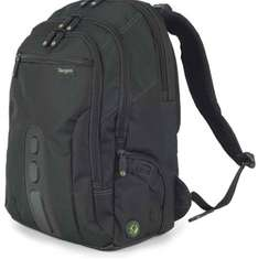 Targus Ecospruce Backpack £29.37 (35% reduced RRP £44.99) @Amazon