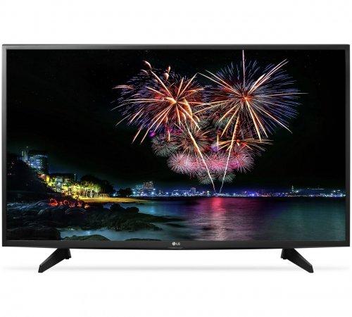 LG 49 Inch 49LH570V Full HD Smart LED TV £349  was £579 @ Argos
