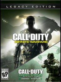 Call of Duty: Infinite Warfare Digital Legacy Edition PC