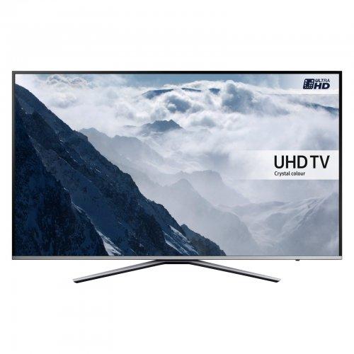 Samsung UE40KU6400U - 8Bit panel - £399 @ John Lewis