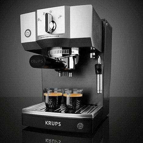 Krups Pump espresso machine save £120 - £80 Debenhams