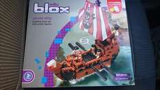 wilko blox pirate ship large set was £14 now £3.50 in store