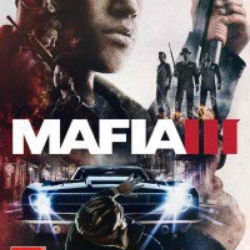 mafia 3 on pc £14.39 at cd keys using code cdkeysblack10