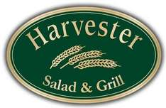 Buy a £50 Harvester giftcard and get £10 extra using code HARVESTERGIFT
