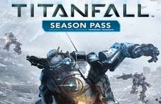Titanfall Season Pass Free @ Origin
