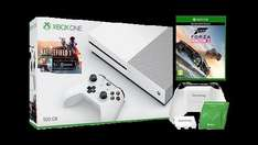 Xbox One S - Battlefield 1, Forza Horizon 3 AND extra controller (with personalised gamertag) £229.99 @ Microsoft