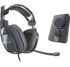 Astro A40 Wired + Mixamp Mac/PC/PS3/PS4 @ argos - £89.99