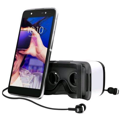 Alcatel idol 4+ (with Virtual Reality set) -SIM Free £149 Tesco