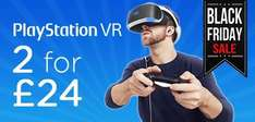 PSVR 2 for £24 / Battlezone £35 / Eve Valkyrie £35 @ BASE