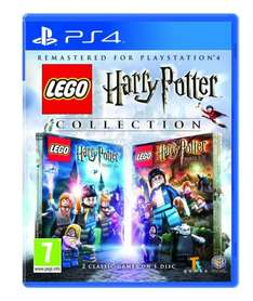 Lego Harry Potter Collection (PS4)  - AMAZON