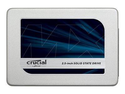 "Crucial 750GB MX300 2.5"" 7mm SATA 6Gb/s SSD £119.98 @ BT shop"