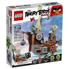LEGO Angry Birds Pirate Ship £35.97 @ Amazon