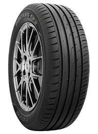 Toyo Proxes CF2 195 65 R15V Fully Fitted £41.99 per tyre at Halfords Autocentres