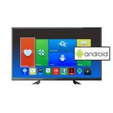 electriQ 55 Inch Full HD 1080p Android Smart LED TV with Freeview HD