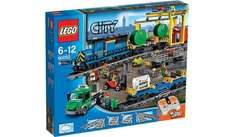 Lego City 60052: Cargo Train £99.97 @ Asda George with Free C+C