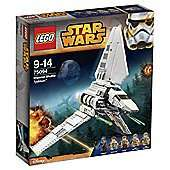 LEGO Star Wars Imperial Shuttle Tydirium 75094  Back in stock £39.99 Tesco