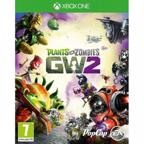 Plants vs zombies garden warfare 2 xbox one. Hard copy @ 365games