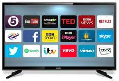 "Cello 4K 40"" LED Ultra HD TV C40ANSMT £254.99 Ebuyer"