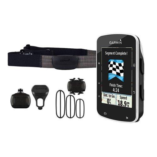 Garmin Edge 520 bundle (HR, speed, cadence) - £190 Amazon Spain