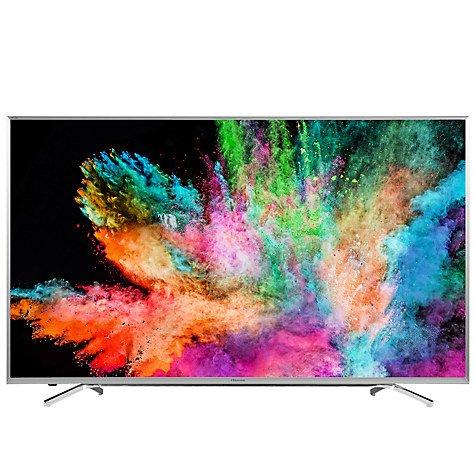 "Hisense 55"" M7000 HDR TV £749 @ RS & @JL and £649.99 @ Amazon"