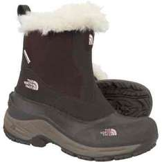 The North Face Girls Greenland Winter Boots £14 Free Delivery