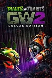 Plants vs. Zombies™ Garden Warfare 2: Deluxe Edition £16.25 with gold