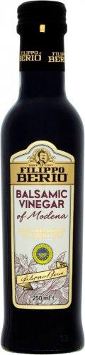 Filippo Berio Balsamic Vinegar of Modena (250ml) was £3.00 now £1.50 (Rollback Deal) @ Asda