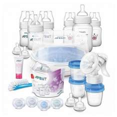 Philips Avent Classic+ Essential Set - £50 @ Boots
