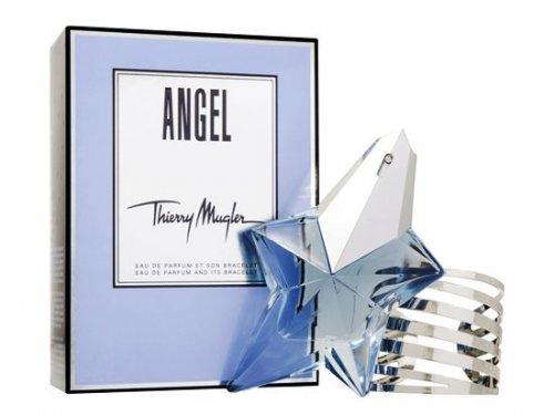 Thierry Mugler Angel 50ml Eau de Parfum, Bracelet Giftset @ Rowlands Pharmacy - £34.29