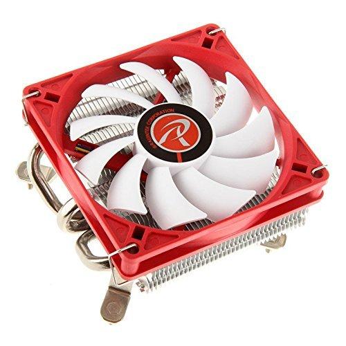 Raijintek Zelos Low Profile CPU Cooler £9.95 @ Amazon