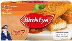 Birds Eye Chicken Fingers (14 per pack - 350g) was £1.50 now 2 packs for £2.00 @ Asda