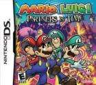 Mario & Luigi - Partners In Time DS  £16.19 DELIVERED