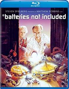 Batteries Not Included on Blu-Ray £6.01 @ Wow-HD