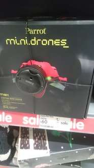 Jumping Race Drone was £132.50 Now £60 @ Asda instore - pilsworth