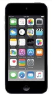 Ipod Touch 6th Gen 16GB £154.80 Viking Direct with free delivery