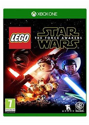 Lego Star Wars: The Force Awakens - £14.99 @ Base