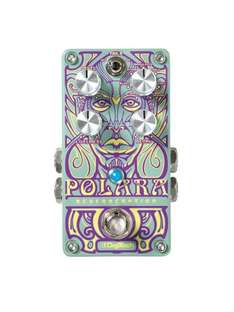 Digitech Polara Reverb Pedal £79.99 at Amazon (was £110) (Lightning Deal)