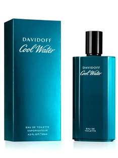 Davidoff Cool Water Homme Eau de Toilette 125ml £16.99 prime / £20.98 non prime Sold by Beauty Store Uk and Fulfilled by Amazon