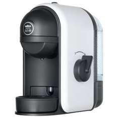 Lavazza 10080928 Minu Coffee Machine - White and milk frother bundle for £39.00 @ Tesco Direct Online free c+c