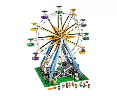 Lego Ferris Wheel 10247 £119.99 @ Lego