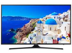 "Samsung UE50KU6000 HDR 4K Ultra HD Smart TV, 50"" with Freeview HD, Playstation Now & PurColour for £489 delivered at John Lewis (Includes 5 Year Guarantee)"