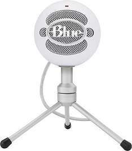 Blue Snowball iCE USB Mic £29.99 @ Maplins