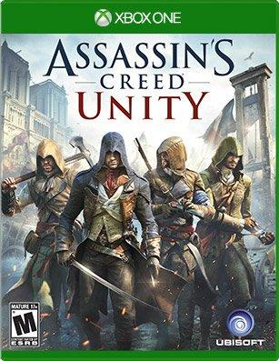 [Xbox One] Assassins Creed Unity - £1.34 (Using Code 'CDKEYSBLACK10')(CDKeys)