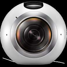 Samsung gear 360 Was £349.99. £174.99 with code - Carphone Warehouse
