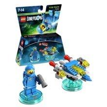 Lego Dimensions - selected fun (& level) packs half price £7.49 @ Argos