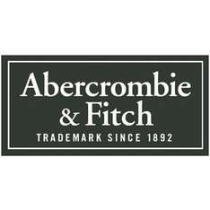 Abercrombie & Fitch 50% OFF SALE! Jackets for £60. FREE DELIVERY